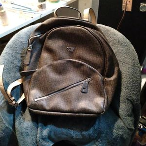 Guess 1981 Mini Backpack Purse !!!! for Sale in Santa Clara, CA
