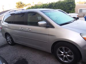 Honda Odyssey touring for Sale in Los Angeles, CA