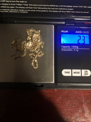 Broken 10k earrings bracelets chains 14k piece / ignore: 18k 22k cadena precious metals oro gold for Sale in Los Angeles, CA
