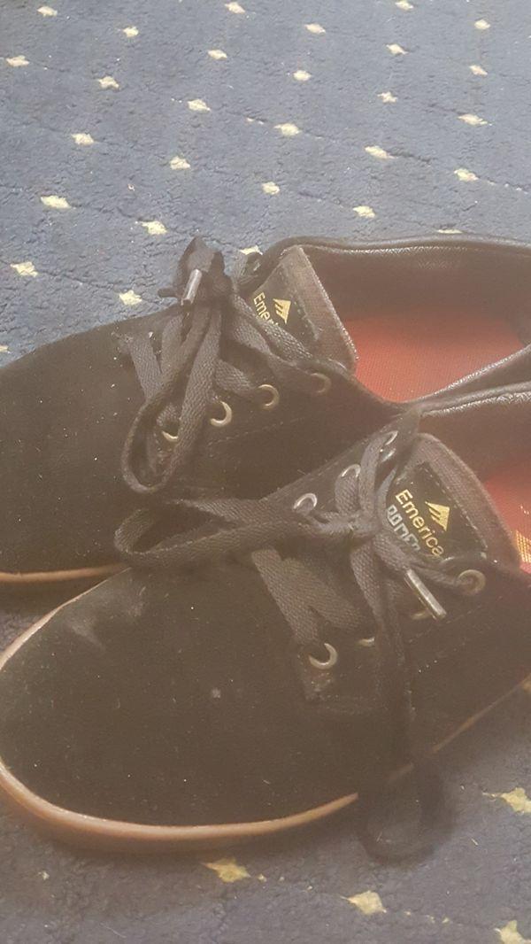 Emerica Romero low top shoes