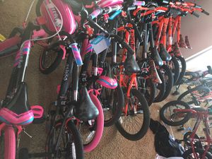 Brand new bikes for Sale in St. Louis, MO