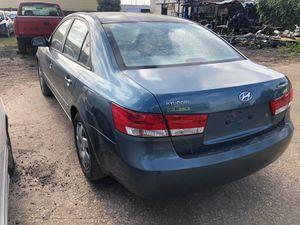 2006 Hyundai Sonata . Parts only for Sale in Orlando, FL