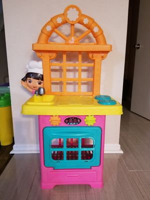Dora Kitchen for Sale in Indianapolis, IN