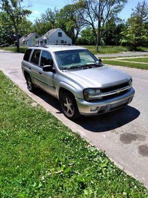 2003 Chevy Trailblazer $1750 for Sale in Highland Park, MI