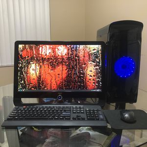Custom Gaming Desktop Computer for Sale in Miami, FL