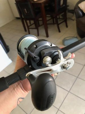 Shimano fishing combo for Sale in Garden Grove, CA