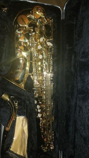 Etude saxophone for Sale in Las Vegas, NV