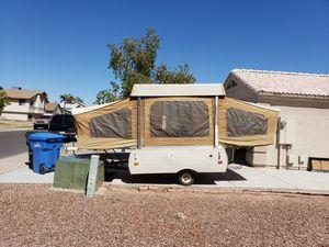 Coleman pop up camper for Sale in Phoenix, AZ