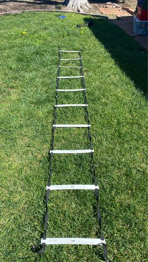 Speed/Agility Ladders - ABC Agility Ladders for Sale in Sunnyvale, CA