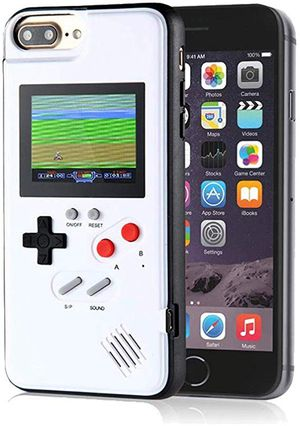 iPhone 6/7/8 Retro Game Case for Sale in Lakewood, CO