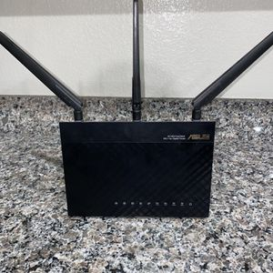 Asus AC1900 Dual Band Gigabit Router for Sale in Las Vegas, NV