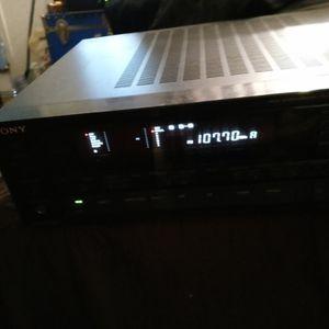 Sony Str-AV910 stereo Receiver for Sale in Louisville, KY