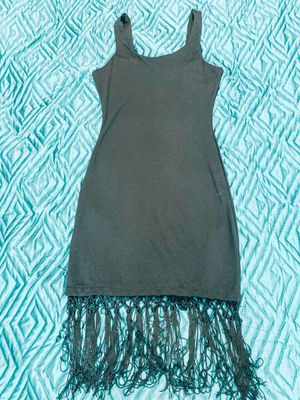 GB Dress with Fringe for Sale in Fort Worth, TX