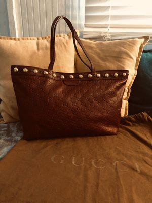 Authentic Gucci bag for Sale in American Canyon, CA
