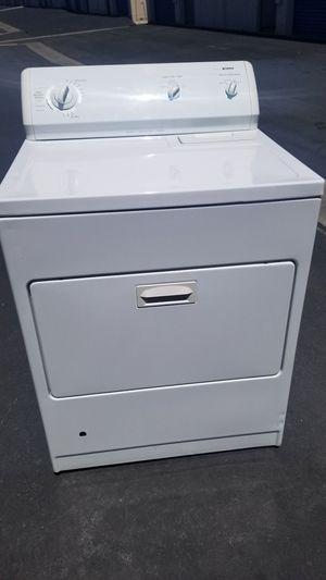 Clean gas dryer for Sale in Garden Grove, CA