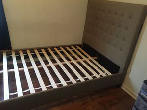 Full size bed frame for Sale in Center Point, AL