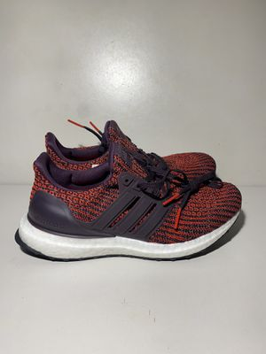 Adidas UltraBoost 3.0 youth size 5 for Sale in El Centro, CA