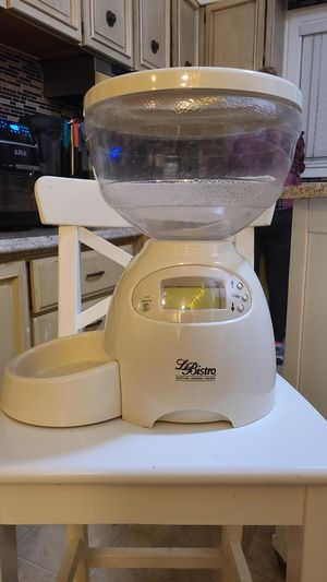 Portion Control Feder for Sale in Castroville, CA