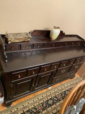 Dresser for Sale in West Seneca, NY