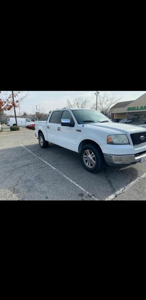 05 Ford f150 king ranch for Sale in Visalia, CA
