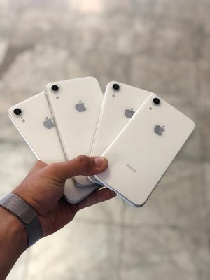 iPhone XR☎️64 GB ☎️Unlocked ☎️30-Day Warranty for Sale in Fort Worth, TX