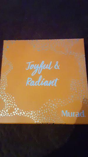 Cremas para la cara..marca MURAD. for Sale in Los Angeles, CA