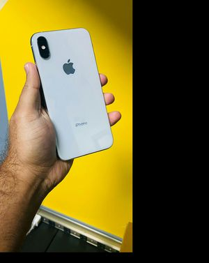 iPhone X 256gb Unlocked (Finance for $70 down, take home) $499 for Sale in Carrollton, TX
