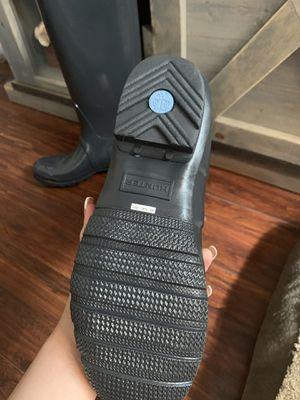 Hunter rain boots for Sale in Chino Hills, CA