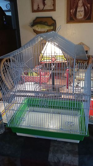 Bird cage for Sale in Hesperia, CA