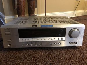 Onkyo Receiver for Sale in Trumbull, CT