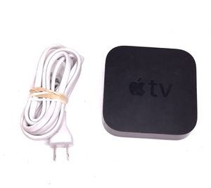 Apple TV 3rd Generation (no remote) for Sale in Baytown, TX