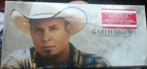 Garth Brooks CD and book for Sale in Ethelsville, AL