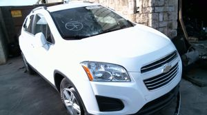 2013 2014 2015 2016 Chevy Trax// Used Auto Parts For Sale #437 for Sale in Dallas, TX