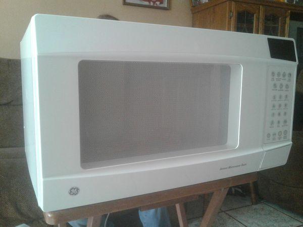 Sensor Microwaves Oven