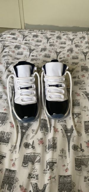Air Jordan concord for Sale in New Bedford, MA