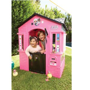 L.O.L Surprise Cottage Playhouse With Glitter for Sale in South San Francisco, CA