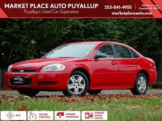 2009 Chevrolet Impala for Sale in Puyallup,  WA