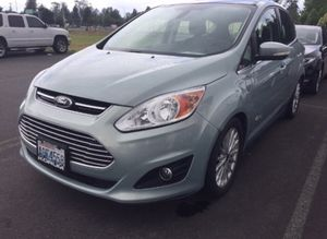2014 Ford C-Max Energi for Sale in Puyallup, WA