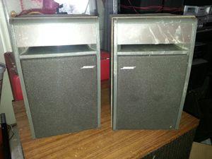 BOSE 141 shelf speakers for Sale in BRECKNRDG HLS, MO