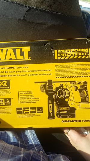 DeWalt for Sale in Tampa, FL