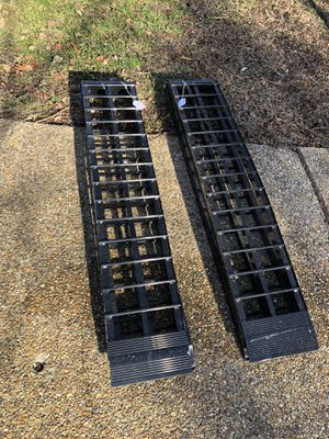 Arched 9-ft Long Ramps for Sale in Joint Base Andrews, MD