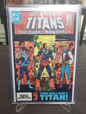 Teen Titans #44 (First Nightwing) for Sale in Hyattsville, MD
