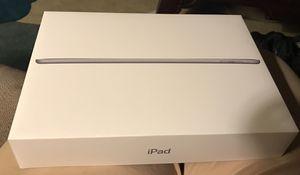 iPad 6 brand new for Sale in BELLEAIR BLF, FL