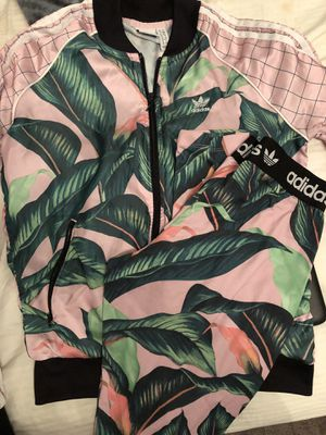 Adidas Women Tracksuit for Sale in Daly City, CA