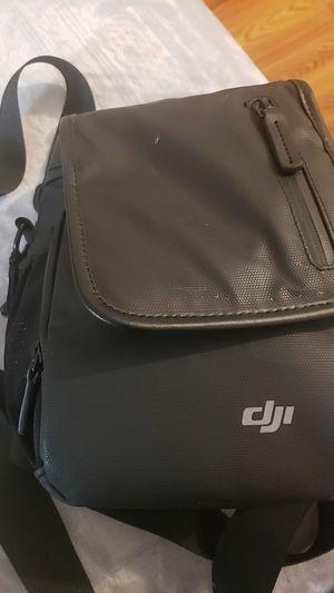 Dji drone bag for Sale in Brockton, MA