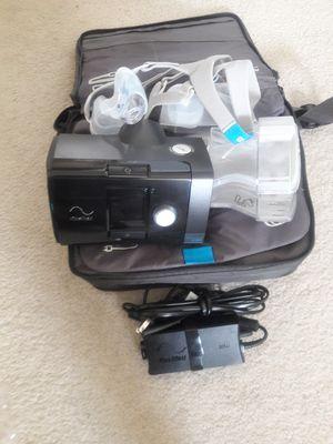 ResMed CPAP Machine for sleep apnea for Sale in Anaheim, CA