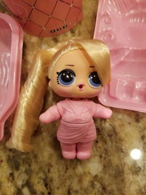 Lol Surprise Dolls Twang Wave Series 2 Hairgoals for Sale in Davie, FL