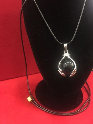 Onix necklace for Sale in Fort Belvoir, VA