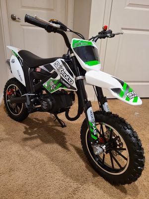 50cc gas dirt bike for Sale in Pomona, CA