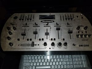I have some DJ equipment for sale for 350 for Sale in Douglasville, GA